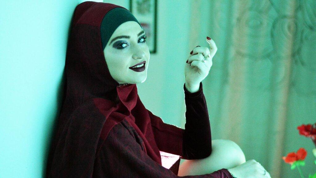 MuslimBimbo