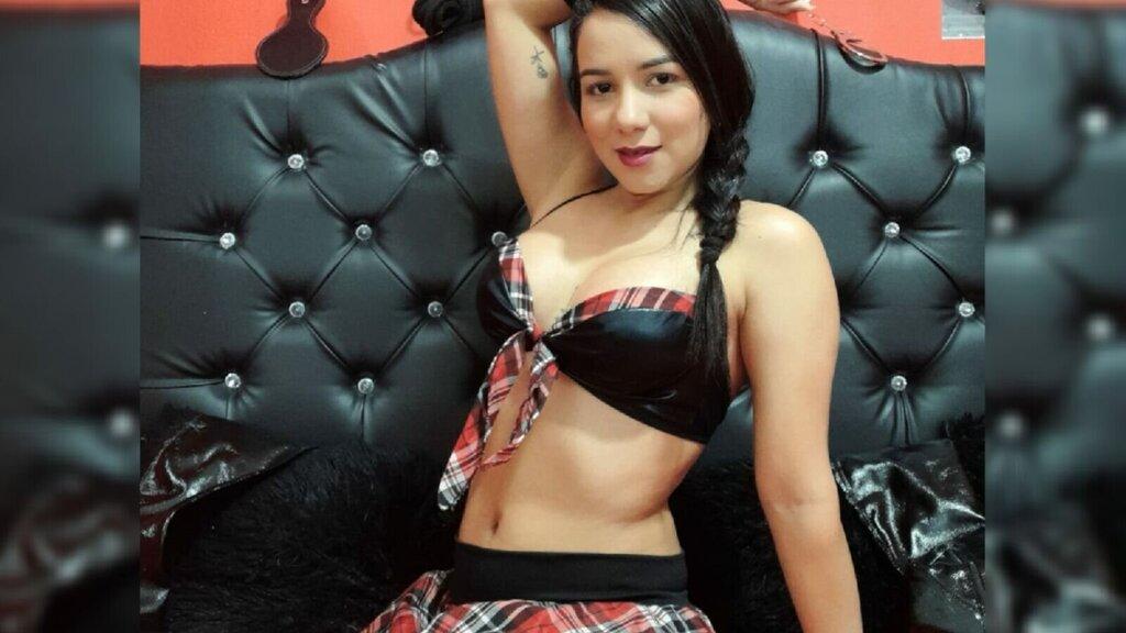 SarahMorgani