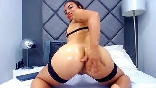 AnneKlhar – This Is The booty From Your Dream