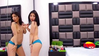 TatiVelez – Hot Girl Having A Great Time